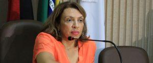 Cida Ramos: 'Foram os caciques que se reuniram para tentar me derrubar'