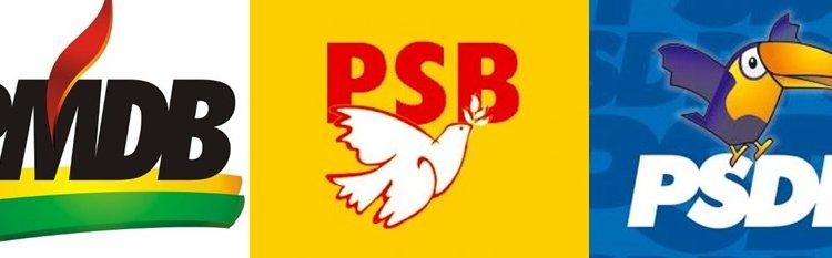 Confira a lista de vereadores eleitos por partido na Paraíba