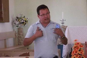 Prefeito eleito de Taperoá é vítima de atentado na Zona Rural do município