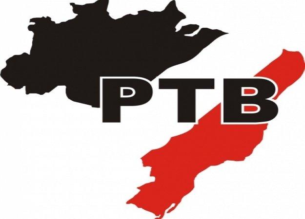 PTB evolui e se torna 4º maior partido da Paraíba; Confira