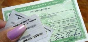 Certidão de quitação eleitoral ficará indisponível na internet até 6 de novembro