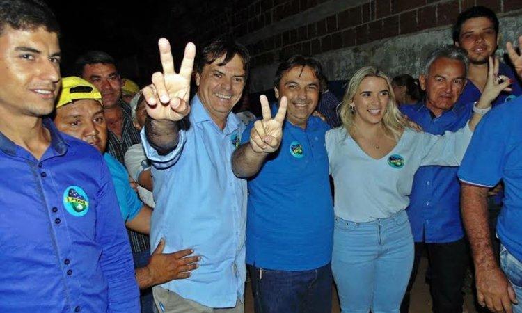 PTdoB elege três prefeitos, quatro vices e 50 vereadores em várias regiões da Paraíba