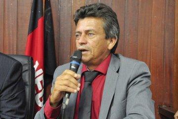 """""""Não perdi nada, quem perdeu foi o povo"""", diz Zé Paulo sobre derrota em Santa Rita"""